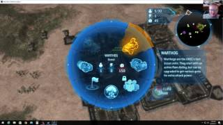 Steam-Halo Wars Definitive Edition Max settings Gameplay