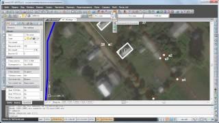 видео Кадастровая схема земельного участка на кадастровом плане
