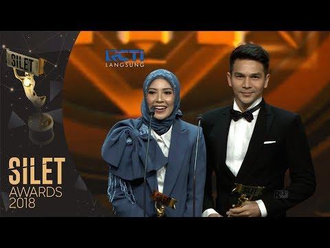 Mira Dan Raffi | Pasangan Sinetron Tersilet | SILET AWARDS 2018