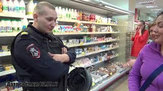 Хрюши против   Тверь - Вали из моего магазина