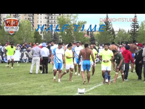 SHAHEED BHAGAT SINGH SPORTS CLUB VS GP SPORTS CLUB