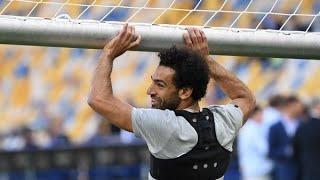 Mohamed Salah, el hombre que desafía el reinado del Real Madrid y de Cristiano Ronaldo
