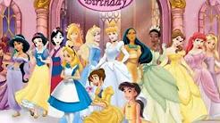 Disney Birthday Greetings