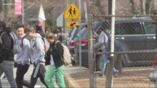 Overcrowding at Virginia high school sparks parent action