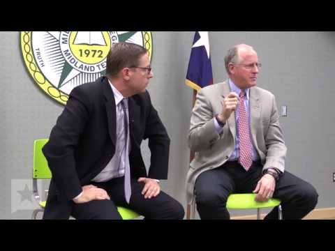 Triblive: A Conversation with Mike Conaway