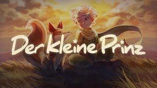Holy Klassiker - 01 - Der kleine Prinz (Hörspiel komplett)