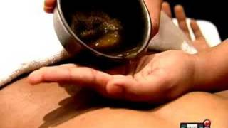 Spa industry growing in India