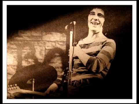 Sensational Alex Harvey Band - Swampsnake (1973)