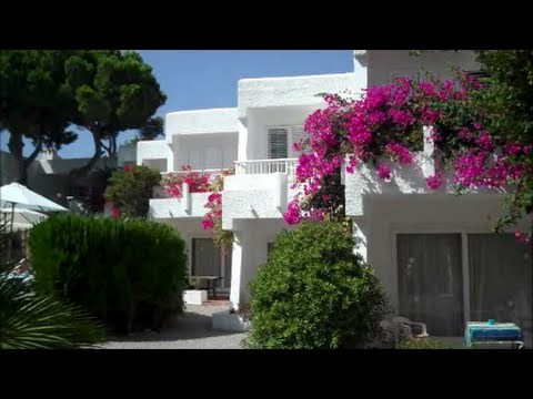 Atlas y Park Apartments Santa Eulalia Ibiza - YouTube