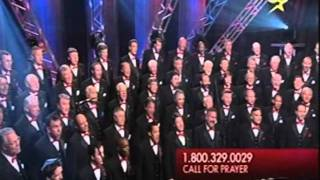 Vocal Majority American Medley
