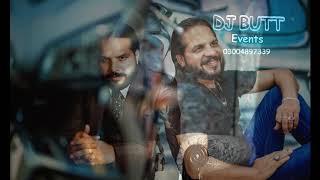 Main baar baar phone takda Video By DJ BUTT