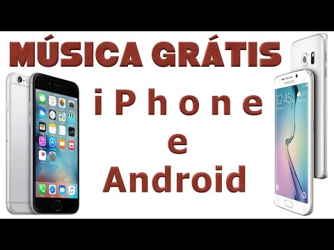 iPhone and Android Phone - Free Music