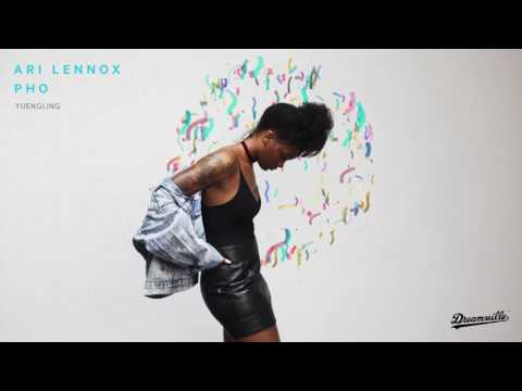 Ari Lennox - Yuengling (Audio)