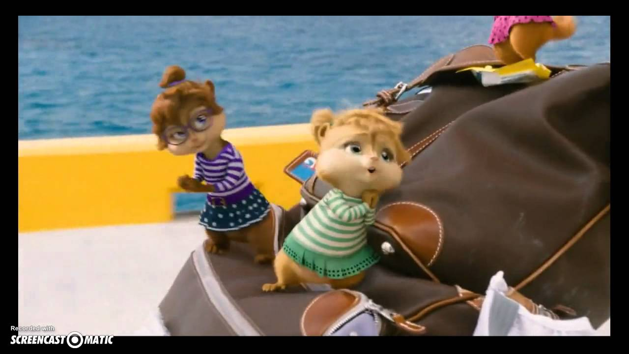 Alvin And The Chipmunks 3 Images alvin and the chipmunks 3: chipwrecked vacation song