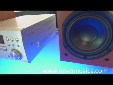 Denon DM39 equipo sonido micro