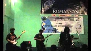 Tears No More - KCM inter-college music competition (live).mp4