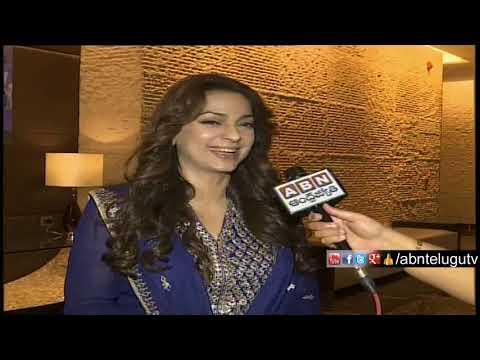 Juhi shared memories with Nagarjuna | Exclusive Interview