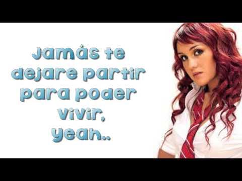 Bésame Sin Miedo- RBD (Letra)