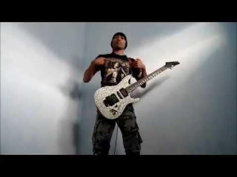 BERDENDANG Reggae Dut - Rhoma Irama guitar cover