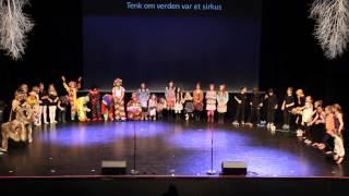 4.kl Sirkus og Tenk om med solist