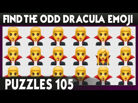 Download Find The Odd Emoji One Out If You Are A Genius
