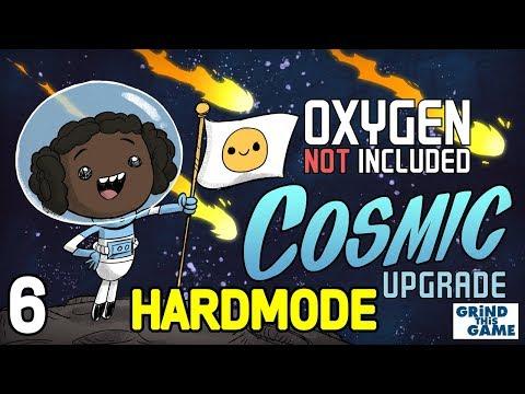 cosmic-upgrade-base-#6-(hardest-difficulty)---oxygen-not-included---solar-panel,-egg-cracker,-glass