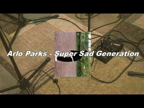 Arlo Parks - Super Sad Generation (Lyrics / Subtitulada Español Mp3