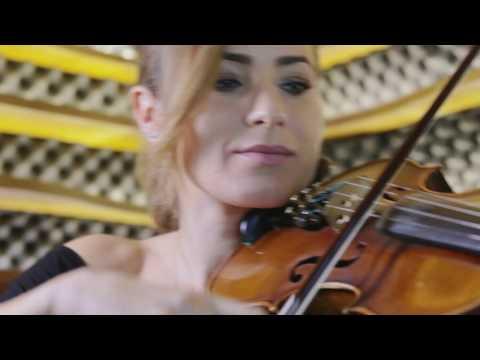 C-Bool Never Go Away (Agnieszka Matusik VIOLIN) - filmcay.com