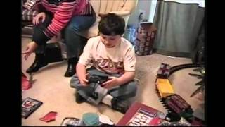 A PS2 Christmas Surprise