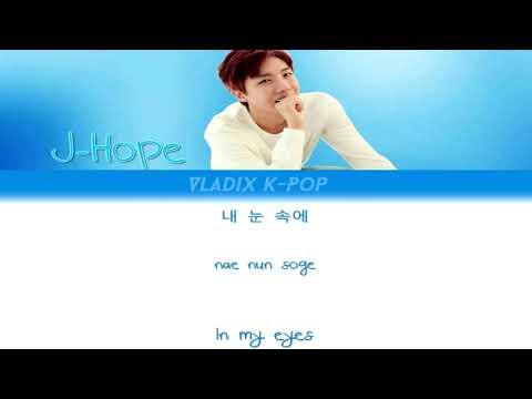 Badbye Side - Various Artists - Topic & J-Hope  RaveDJ