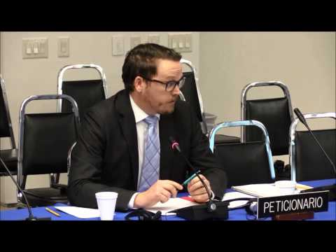 CJFE brings Canada's anti-terror laws to the OAS