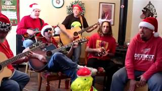 FART - Jingle Bell Rock - OFFICIAL MUSIC VIDEO