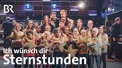 (Ich wünsch dir) Sternstunden - Benefiz-Song | mit Christina Stürmer | BR