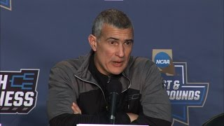 Frank Martin NCAA Tournament Press Conference — 3/16/17