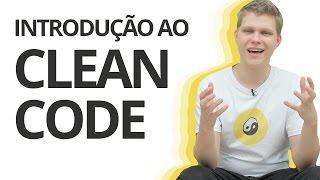 CLEAN CODE #1: Introdução