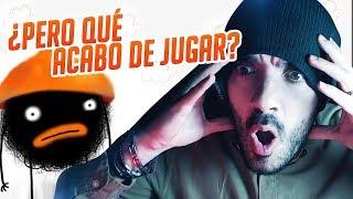 ¿PERO QUÉ ACABO DE JUGAR? | Chuchel