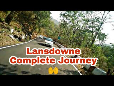 Lansdowne weekend trip Part #1