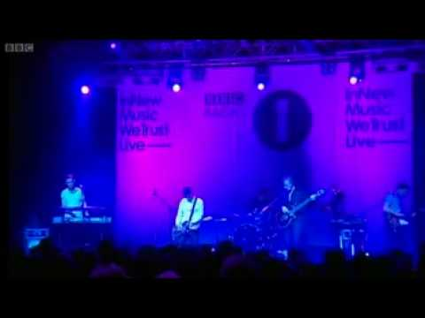 White Lies -  In New Music We Trust Live( FULL) 2011