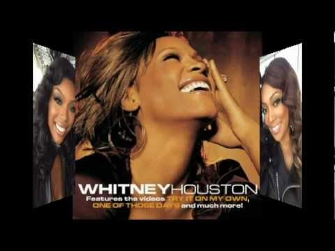 Whitney, Brandy + Monica - It All Belongs On My Own (Mashup)
