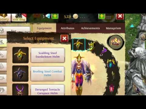 Order And Chaos Online -  Selling Account