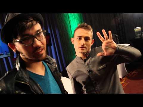 Two Bellman | Backstage Magic