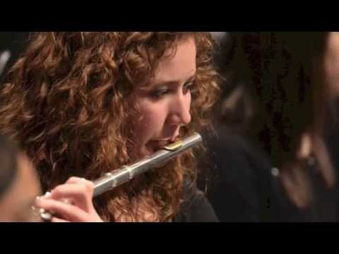 Washington State University School of Music Holiday Video 2014