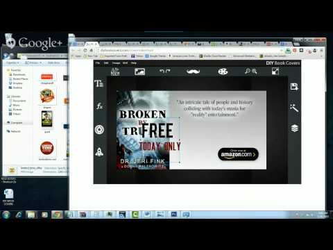 How to make Facebook ads for book promotions and marketing (with free templates)