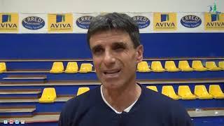 30-03-2019: Lo Zoom di FIPAV Puglia sulla Erredi Ass.ni Taranto