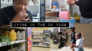 ITS ANOTHER DAY , Family VLOG SPEND THE DAY WITH US, shopping and FAMILY BONDING .