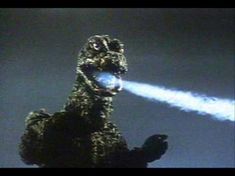 Godzillathon 11 Godzilla vs Hedorah movie review