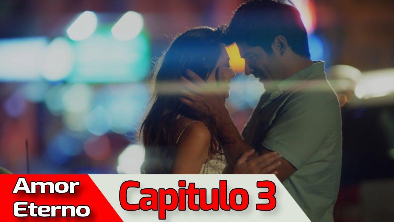 Download AMOR ETERNO - Capitulo 3 (AUDIO ESPAÑOL) | Kara Sevda
