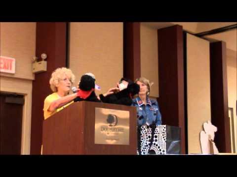 2013 Cincinnati Scotty Friends Show & Tell 1