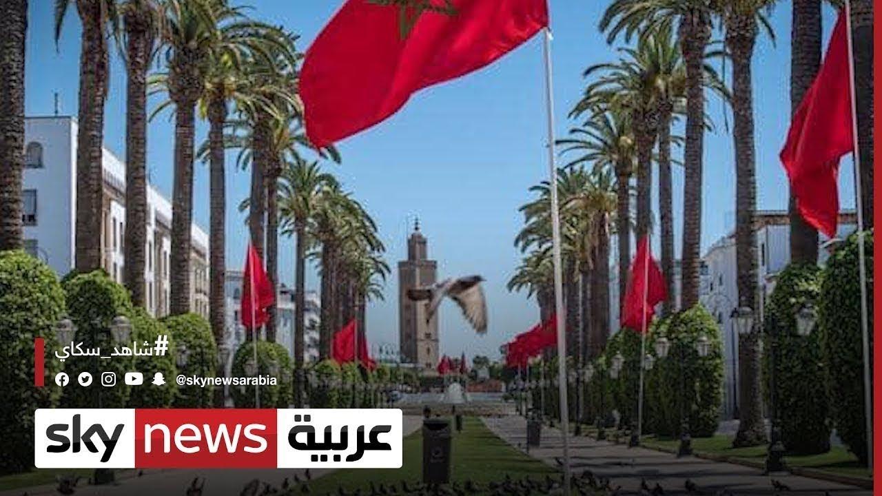 المغرب/موريتانيا تؤكد على أن العلاقات مع المغرب ممتازة وعريقة | #مراسلو_سكاي  - نشر قبل 23 دقيقة