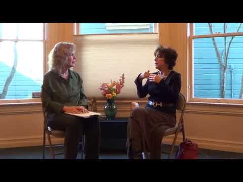 Pauline Interviews Robbie Holz, author of SECRETS OF ABORIGINAL HEALING